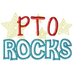 Upcoming PTO Events